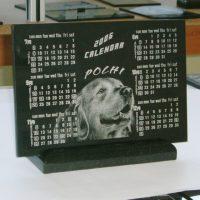 ペットのカレンダー